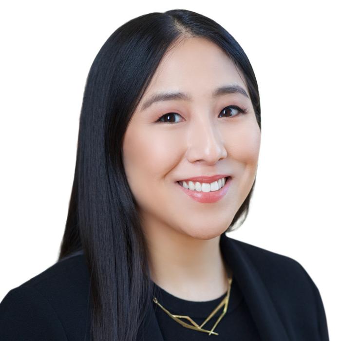 Portrait of Mia Khimm