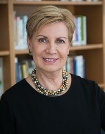 Portrait of Deborah Gillespie
